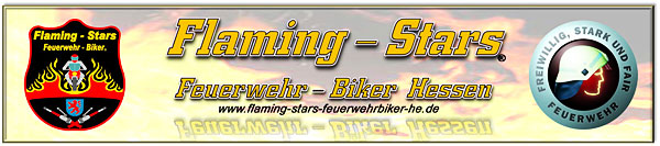 Flaming-Stars Hessen