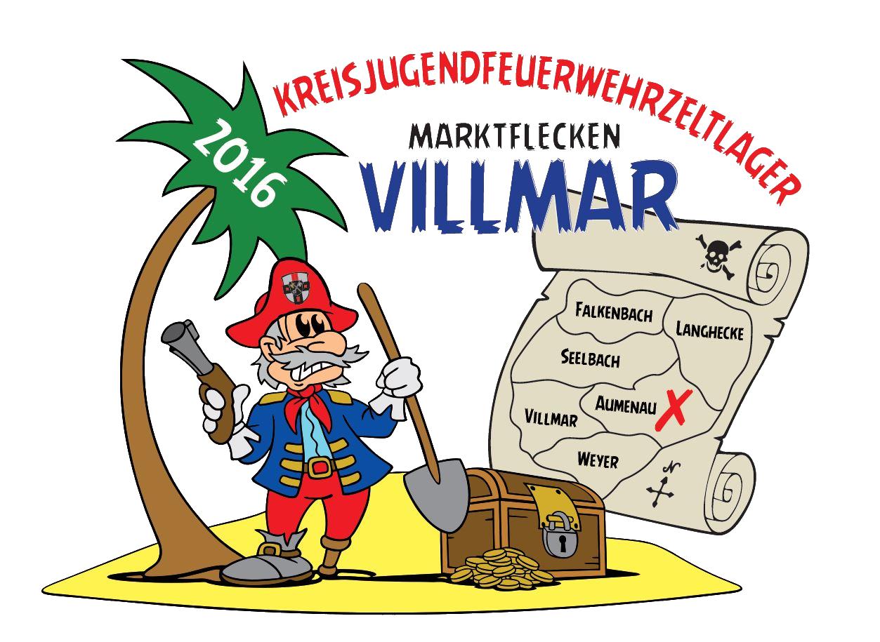 Zeltlager Aumenau 2016
